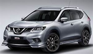 Nissan X Trail Black Edition : nissan x trail impul edition launched from rm150k ~ Gottalentnigeria.com Avis de Voitures