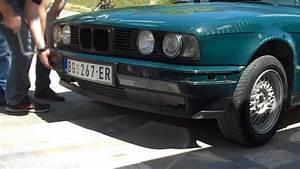 Bmw E34 Front Bumper  Fast Forward