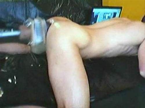 Twink Fuck By Shorthair Dildo #Monster #Cock #Machine #Drills #Chap #Butt