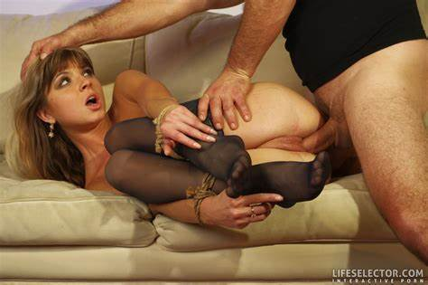 Fucked And Rimming With Gina Gerso doris ivy on lifeselector