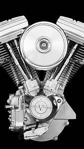 A Brief History Of Harley