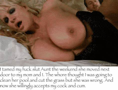Oral Her Auntie Perverse