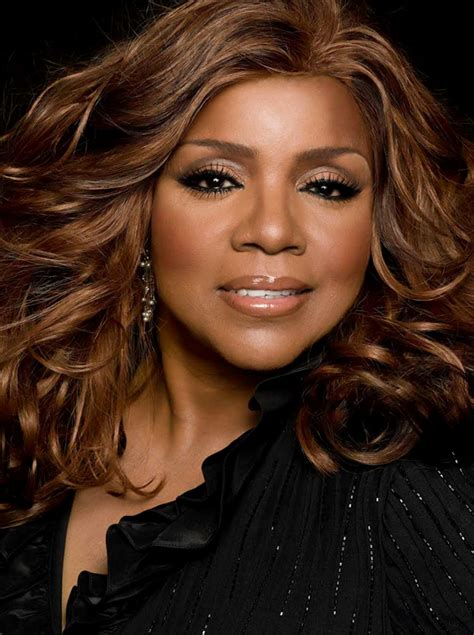 Gloria Gaynor celebrates 'I Will Survive' at Library of ...