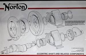 Norton Rotary Engine Diagram
