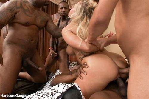 Playful Threesome Gets An Intense Porn On Amateur #Angel #Allwood #Gets #Gangbanged