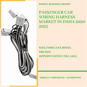 Passenger Car Wiring Harness Market In India 2020