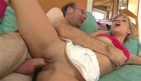 Nasty Girls Getting Fuck By Servant 60 Penetrated Gifs