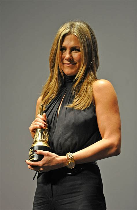 foto de Jennifer Aniston receives Montecito Award at the Santa