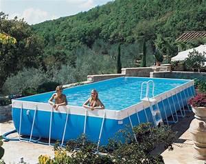 Pool 120 Tief : piscine laghetto classic hauteur 1m25 piscines laghetto ~ One.caynefoto.club Haus und Dekorationen