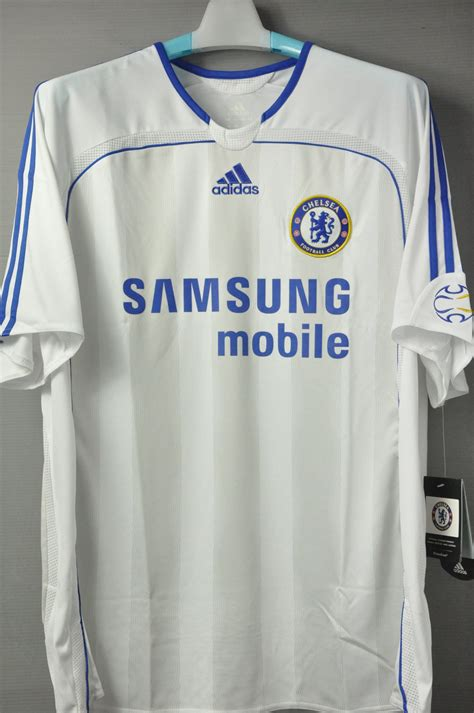 Welcome to the 164th edition of monday 11s. Chelsea+Home+Soccer Jersey+football+Shirt+Replica+Long ...