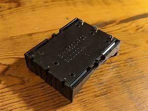 Battery Holder For 3 X 18650 Cells  U2022 Vapoven