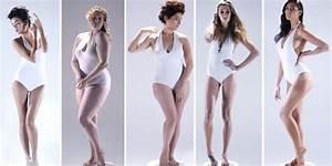 Women U0026 39 S Ideal Body Type Through History