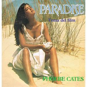Theme from paradise by Phoebe Cates, SP with lerayonvert ...