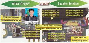Samsung S5233 Speaker Solution By Buntygsm Mobile