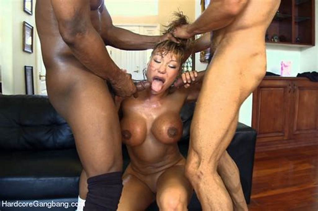 #Rich #Milf #Is #Gangbanged #By #Her #Daughters #Black #Thug