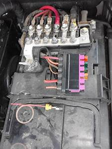 Amarok Wiring To Charge Battery Of Trailer