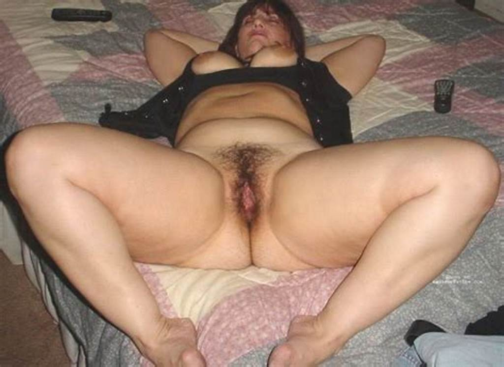 #Chubby #Girls #Spread #Ass