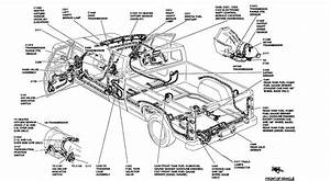 Diagram  2004 Ford F150 Fuel Tank Diagram Full Version Hd