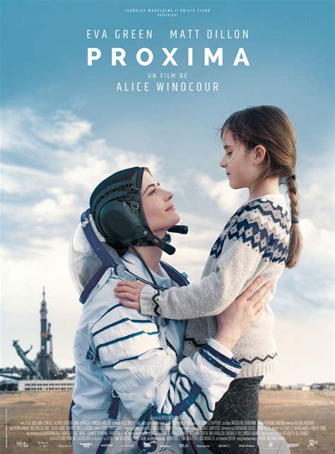 Proxima - film 2019 - AlloCiné
