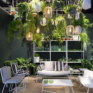 Urban Jungle Interior : plant trends from imm 2017 in cologne ~ A.2002-acura-tl-radio.info Haus und Dekorationen