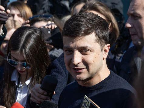 Zelenskis: Arī Ukraina varētu piešķirt pilsonību Krievijas ...