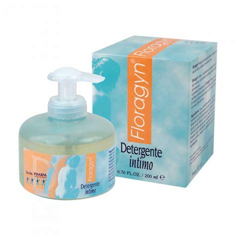 FLORAGYN intīmās ziepes ikdienas higiēnai DETERGENTE ...