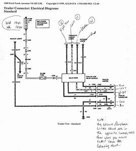 Mastercraft Trailer Wiring Diagram