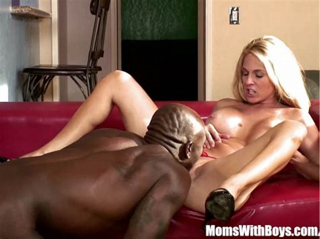 #Milf #Angela #Attison #Interracial #Mouth #Fucked #And #Swallows