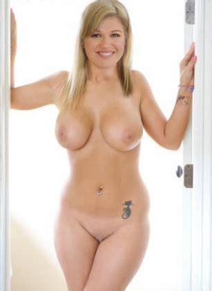 Kelly Clarkson Nude Celebrity Leaks Scandals Leaked Sextapes