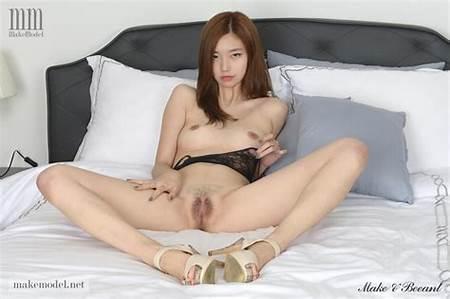 Nude Model Korean Teen