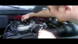 How To Check And Clean An Idle Air Control Valve  Iac