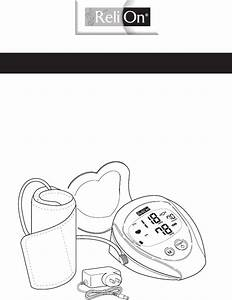 Download Relion Blood Pressure Monitor Ua
