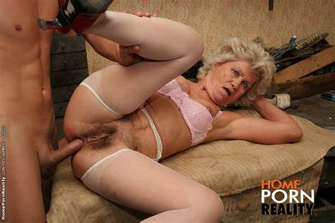 Grandma Tubes Sizzling Granny Fucked Exposed Sissy Granny Effie Gash Fuck With A Cuties Daddy