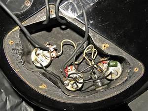 Ca Gear Blog  Ibanez Gsr205 Wiring Mod  1