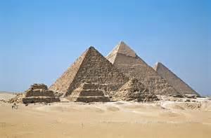 ピラミッド:ギザのすべてのピラミッド