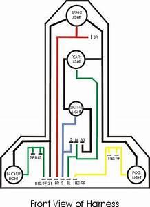 Vw Golf Mk4 Brake Light Wiring Diagram