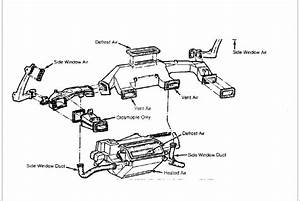 1992 Chevy Corsica Engine Diagram : tips on removing mice nest from heating ducts in a 1992 ~ A.2002-acura-tl-radio.info Haus und Dekorationen
