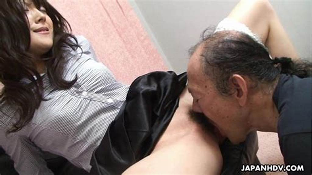#Old #Man #Is #Eating #That #Wet #Hairy #Teen #Pussy #Up