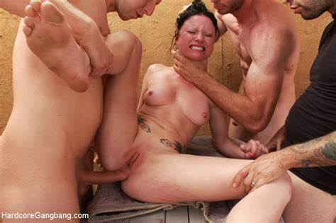 Brutal Youthful Party Xxx Cunt Four