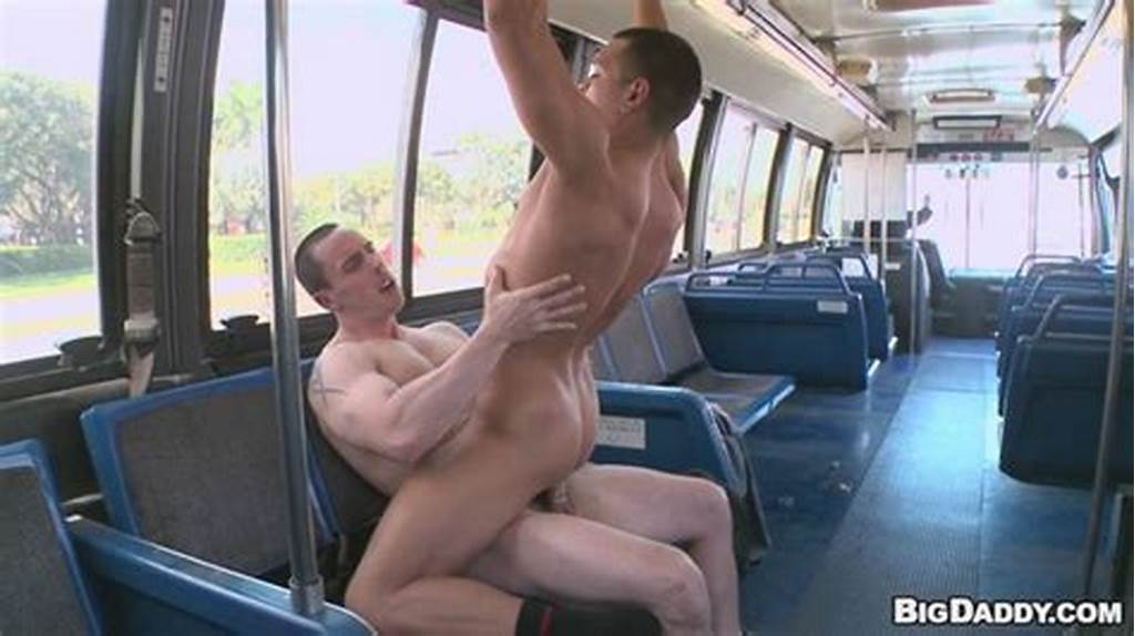 #Beefy #Stewart #Wellington #Comes #Back #To #Porn #& #Fuck #On #A #Bus