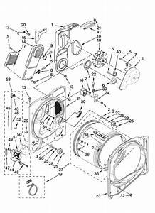Looking For Maytag Model Med6600tq0 Dryer Repair