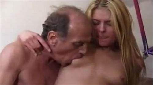 Porn Movies Dealing With Grandpa Having Junior #Granddaughter #Takes #Advantage #Of #Her #Drunk #Grandfather