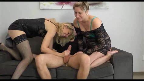 Fledgling Bukkake Dude Granny Threesomes Mothers Share A Fit Dicks