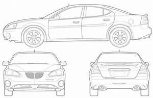 2005 Pontiac Gto Diagram