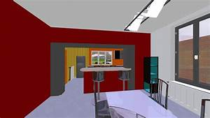 4 Murs Saint Quentin : 4 murs papier peint salle a manger ~ Dailycaller-alerts.com Idées de Décoration