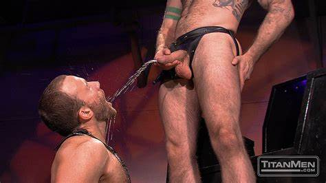 Kinky Licking Men Off Takes Let Dark Piss & Barefoot Manhunt Daily