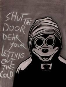Room Zero Gascot By Charcoalman On Deviantart