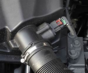 Mass Air Flow Sensor  Maf   How It Works  Symptoms