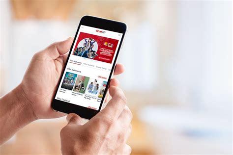 Tawarkan Konten Premium, TrueID Hadir di Indonesia ...
