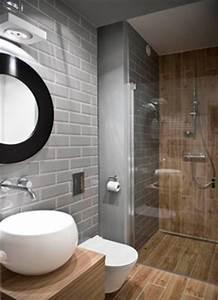 Aménager Une Petite Salle De Bain : petite salle de bain 4 astuces pour bien optimiser l 39 espace ~ Melissatoandfro.com Idées de Décoration
